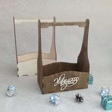 Ящик для подарка