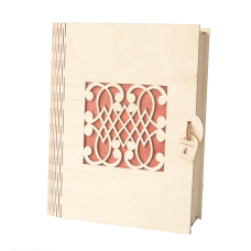 Шкатулка-книжка