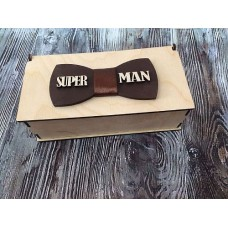 Шкатулка SuperMan (большая)