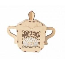 Чайный домик (маленький)