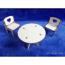 Набор мебели №3